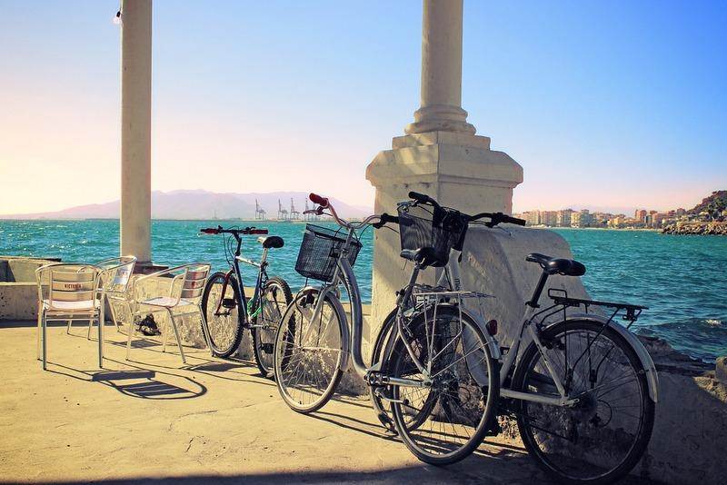Malaga Spain Costa del Sol beach resorts