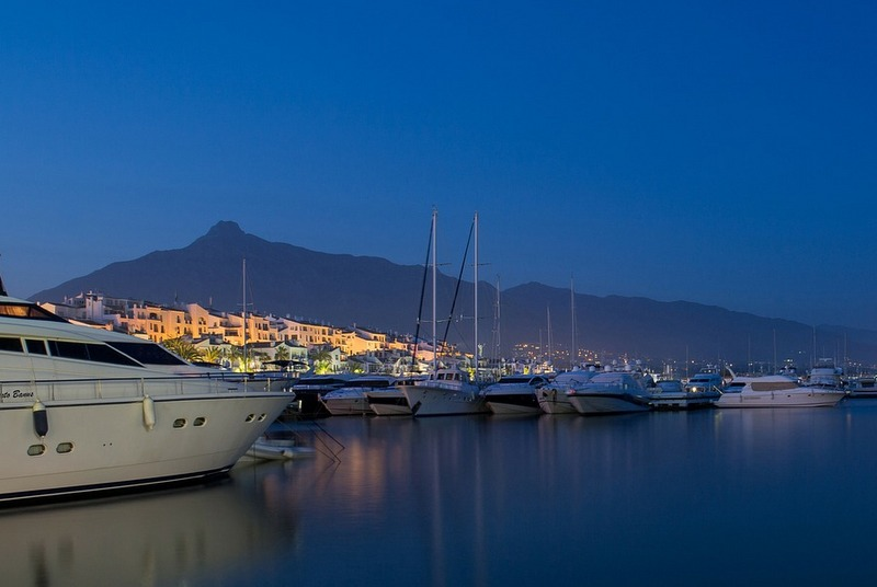 Marbella Spain travel holiday guide