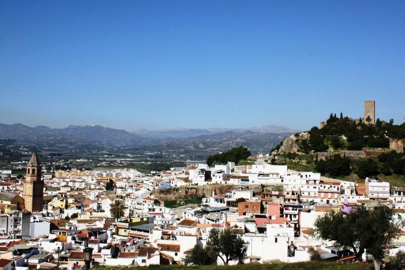Velez Malaga Spain holiday guide