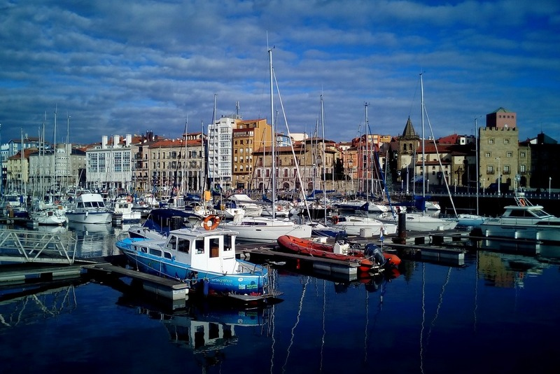Asturias Spain travel guide Gijon