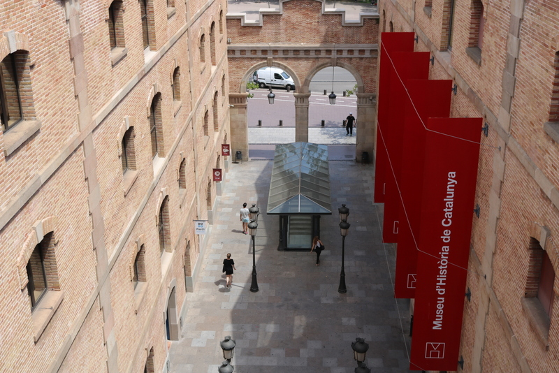 Barcelona Travel Guide museum of history