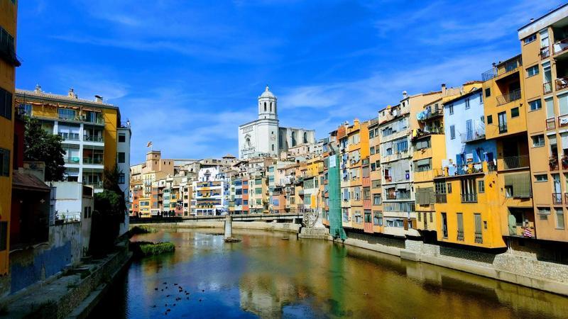 Barcelona travel guide Girona