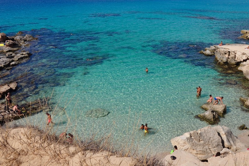 Spain holiday guide Formentera Cala des Morts