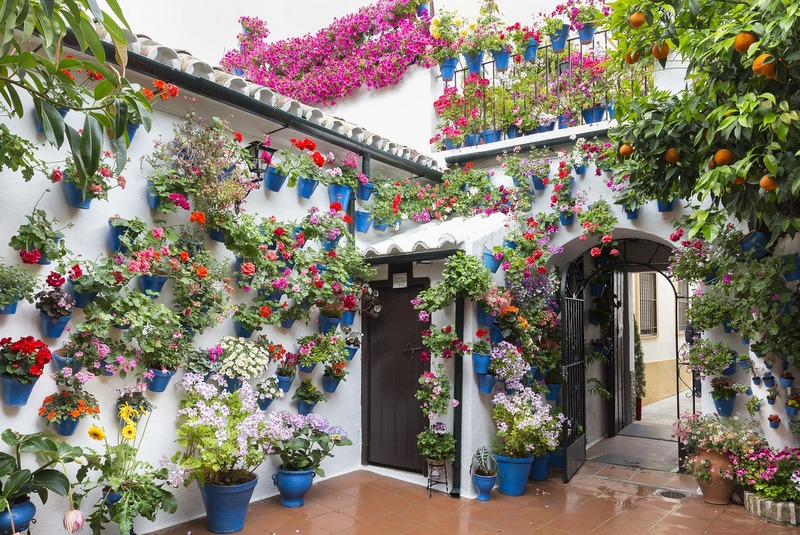 Spain travel guide Cordoba Andalucia beautiful cities