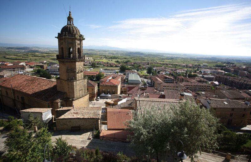 La Rioja Labastida ©Thabuca Wine Tours-Labastida