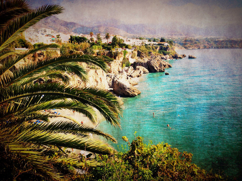 Nerja Spain travel guide