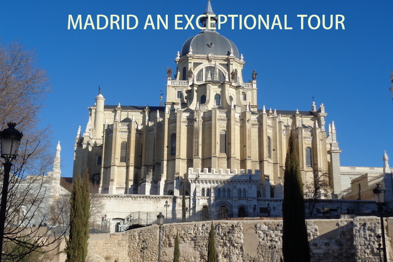 Spain Madrid an exceptional tour