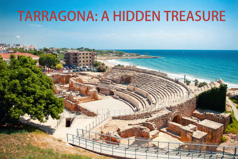 Spain travel Tarragona hidden treasure
