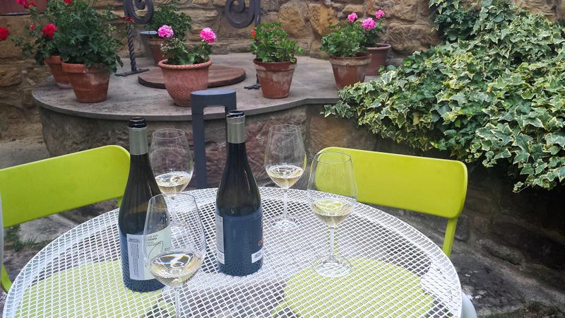 La Rioja Spain -boutique-wineries