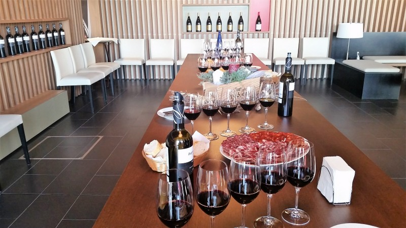 Rioja Spain flavours wine tour from Bilbao