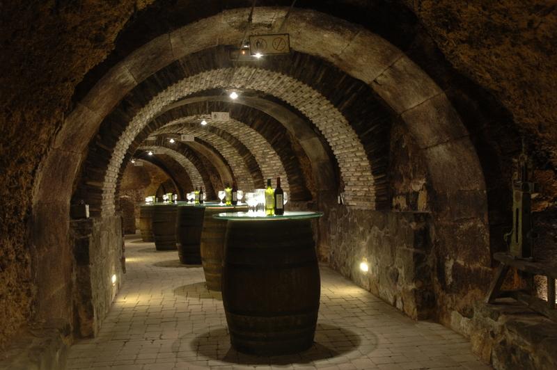 Rioja Spain wine tapas tour La Guardia