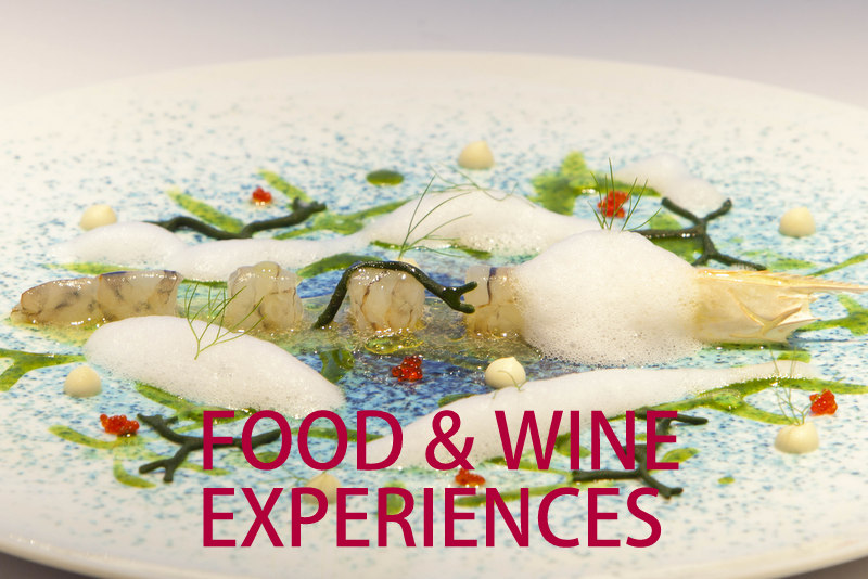 spain travel guide food wine experiences