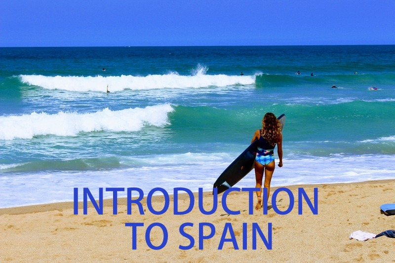 introduction to spain travel guide