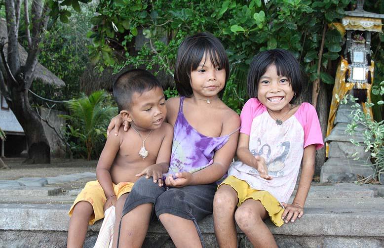 Bali Balinese children names