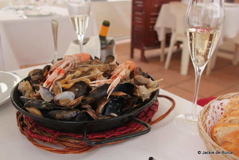 Restaurant Les Palmeres Les Cases d'Alcanar TripAdvisor