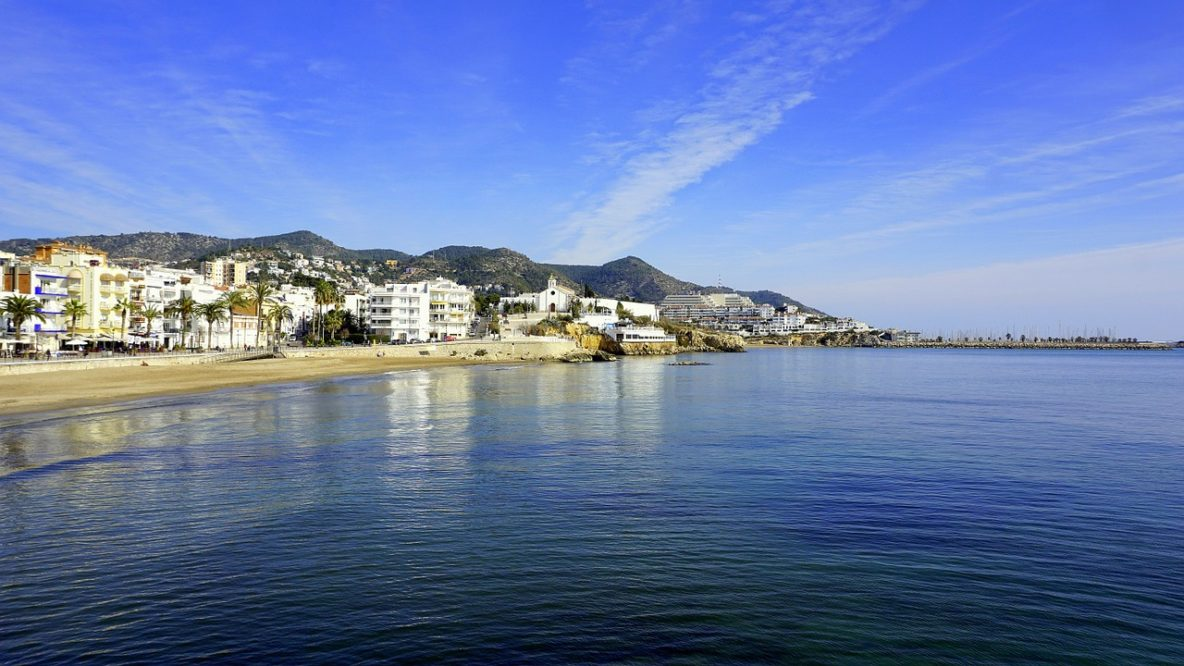 sitges things to do