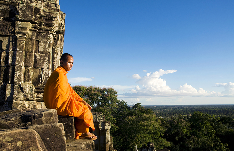 Cambodia Travel Inspirations