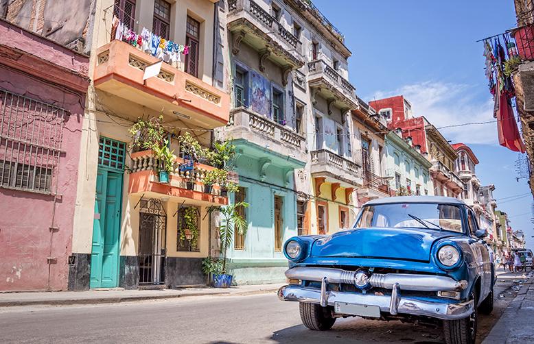 Cuba Travel Inspirations