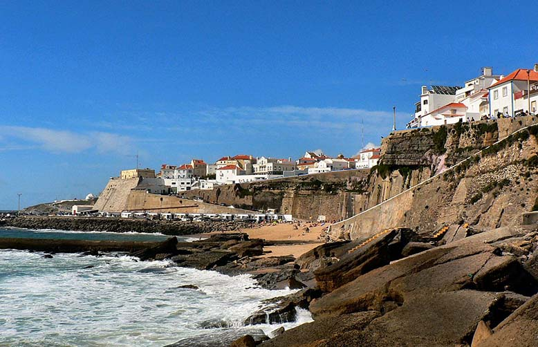 Ericeira Portugal Silver Coast