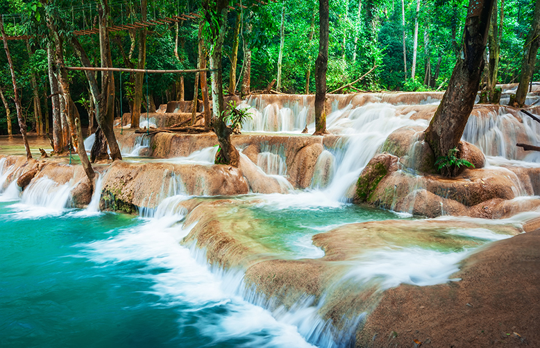 Laos Travel Inspirations