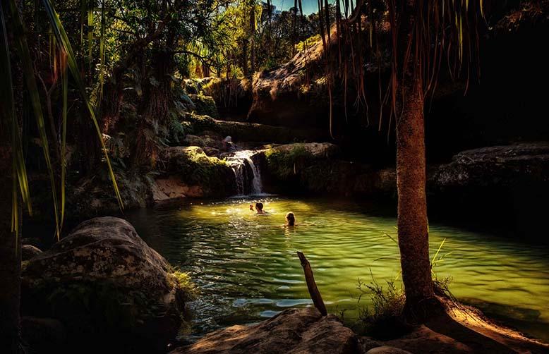Madagascar Isalo National Park