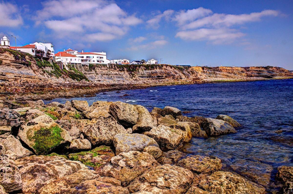 Peniche Portugal Silver Coast