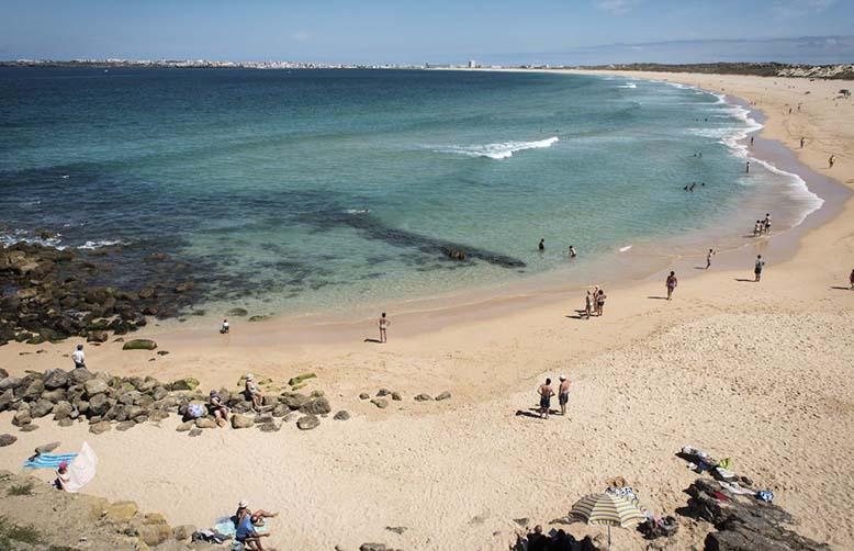 Peniche Portugal Silver Coast-2