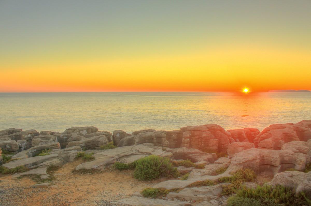 Peniche Silver Coast Portugal