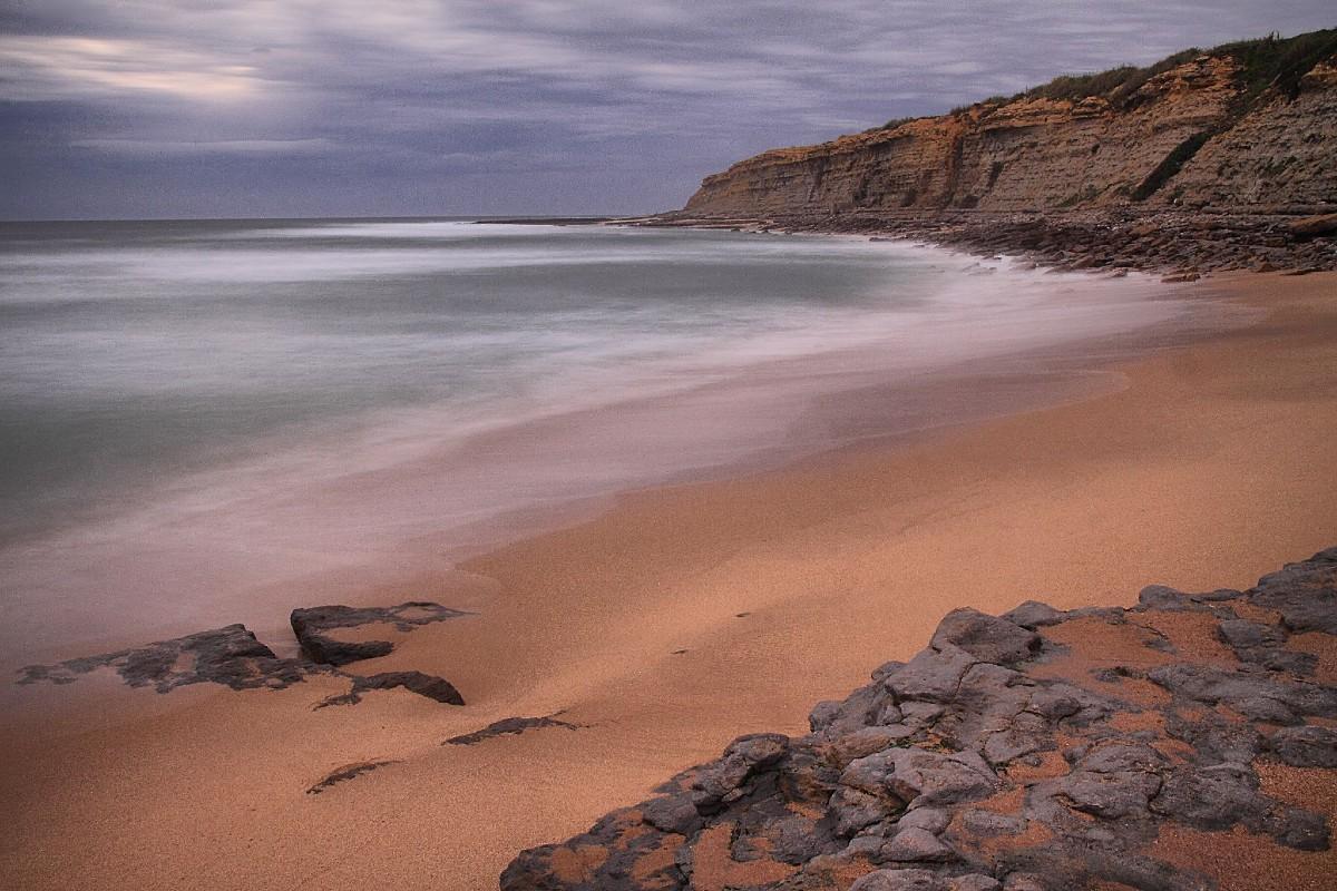 Silver Coast Portugal Mafra Ericeira beach