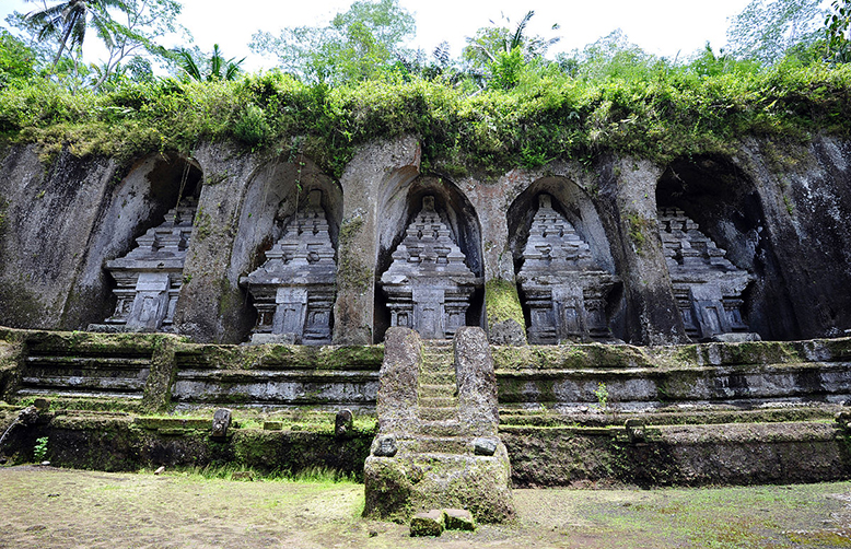 Bali Gunung Kawi Temple