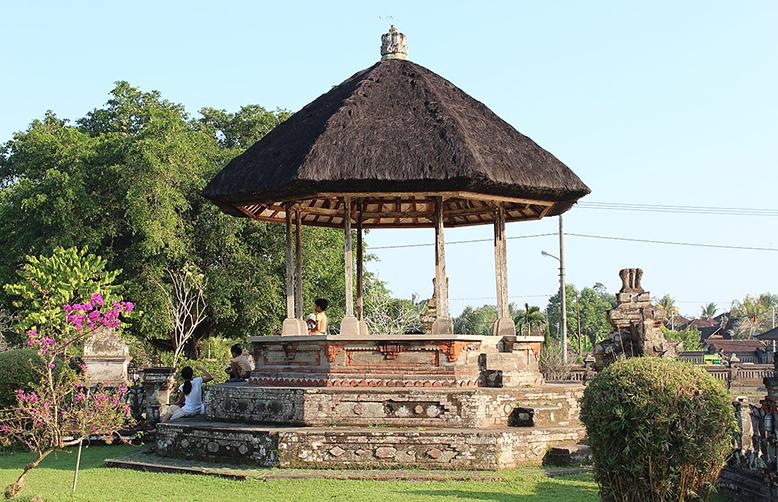 Bali Pura Taman Ayun Temple