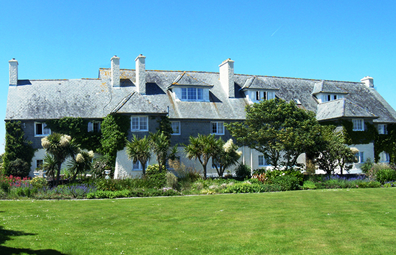 Renvyle House Hotel & Resort Connemara