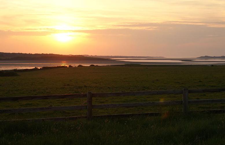 Yeats inspirational Ireland Ballisodare Bay-3