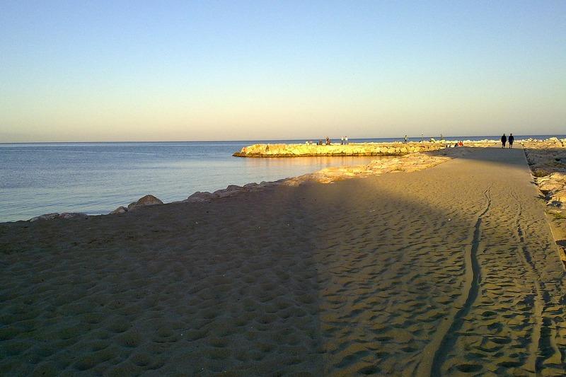 Fuengirola Costa del Sol Andalucia Spain travel holidays