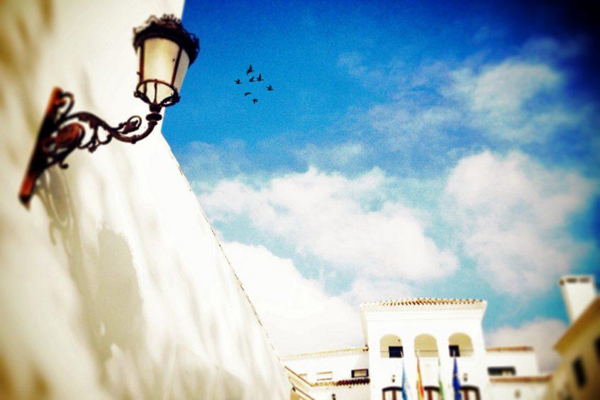 Nerja Spain travel guide