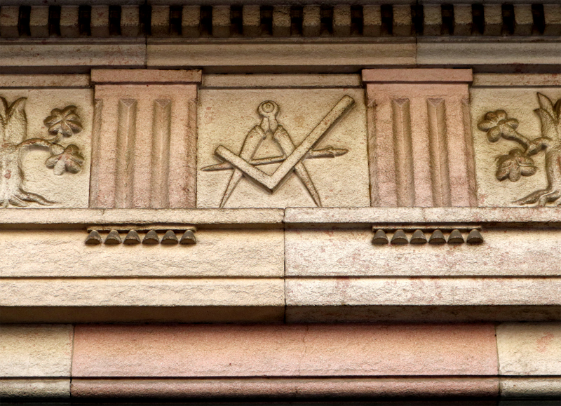 Barcelona Oculta Masonic Templar Route