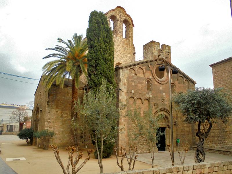 Barcelona Travel Guide Barcelona religious heritage