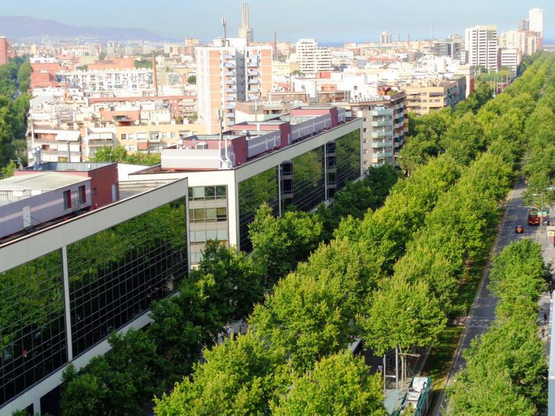 Barcelona Travel Guide urban design Barcelona-1