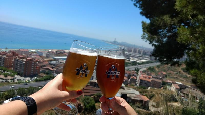 Barcelona travel guide best bars
