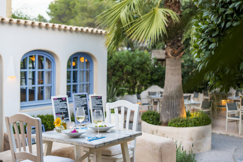 Cigale Restaurant ibiza