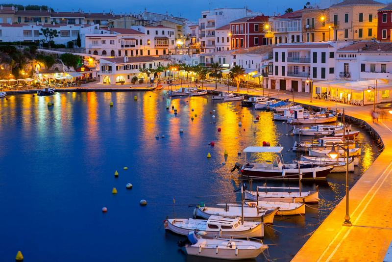 Ciutadella Menorca Spain holidays guide