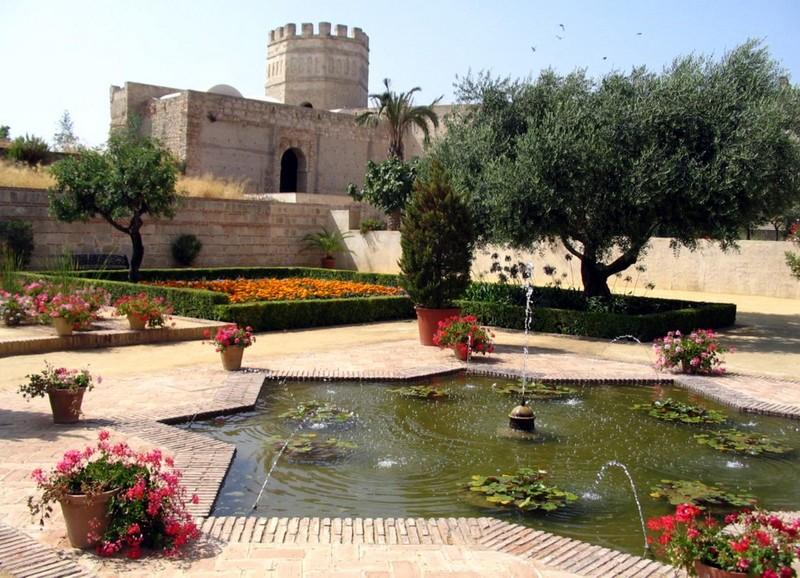 Jerez Alcazar Spain's most beautiful cities