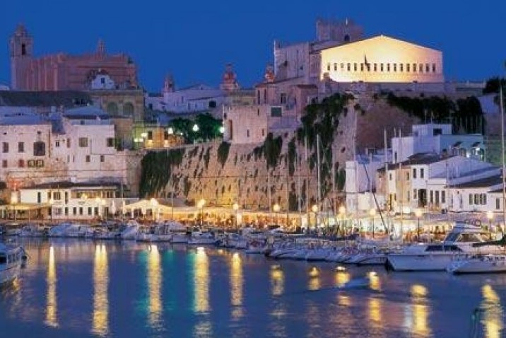 Mahon Menorca Spain travel guide