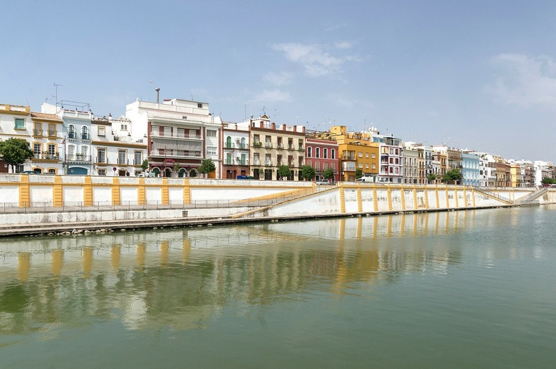 Seville Spain's most beautiful cities
