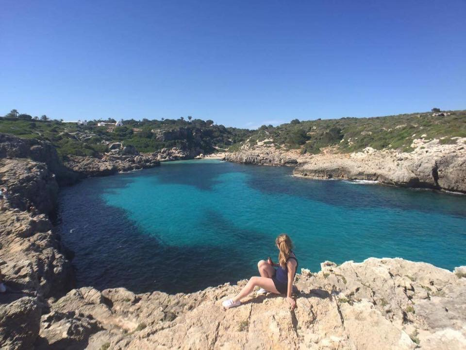 Spain travel guide Menorca guide