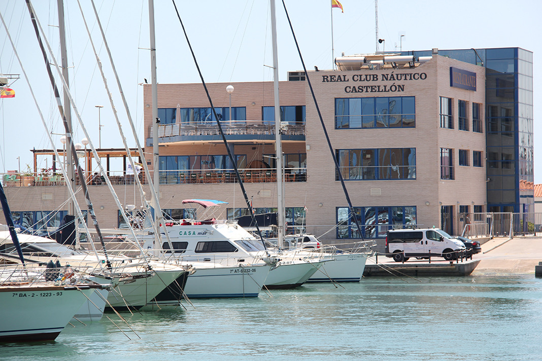 Castellon Port & Yacht Club