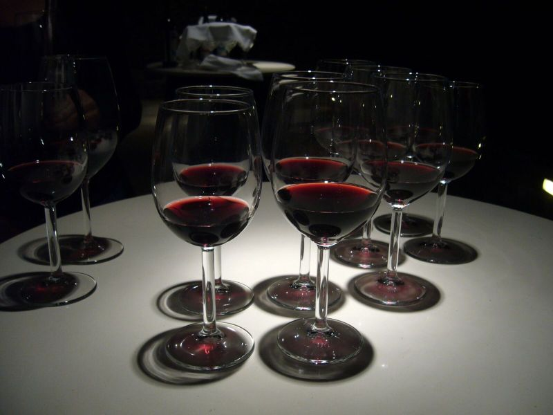 La Rioja Spain travel wine tasting ©Thabuca Wine Tours-Rioja-Wine-Tasting