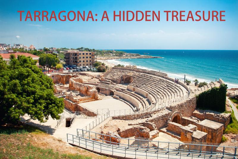 Spain travel Tarragona hidden treasure