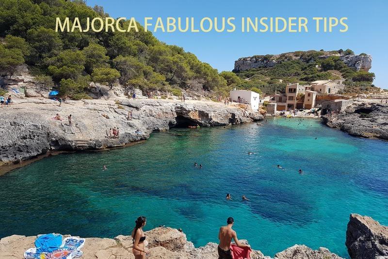 Spain Majorca insider tips