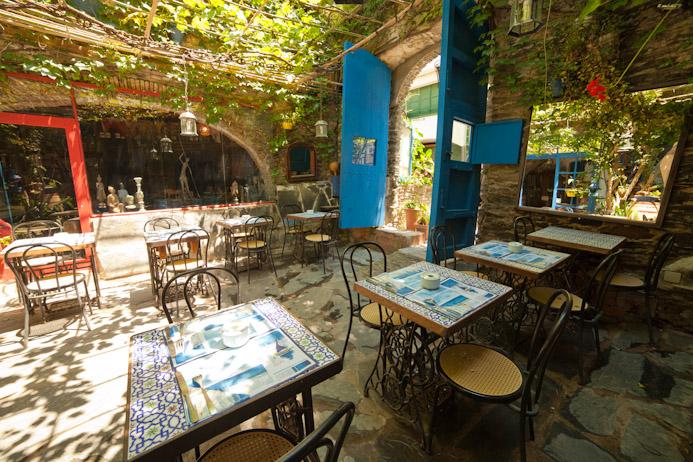 El Barroco Restaurant Cadaques